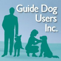 Guide Dog Users Inc.