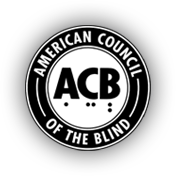 American Council of the Blind of Ohio