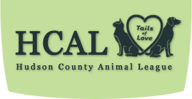 Hudson County Animal League