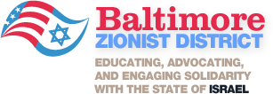Baltimore Zionist District