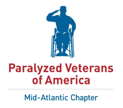 Paralyzed Veterans of America Virginia Mid-Atlantic Chapter